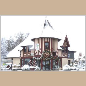 Office de tourisme pont l 39 v que blangy le ch teau hotel de charme en normandie deauville - Deauville office de tourisme ...